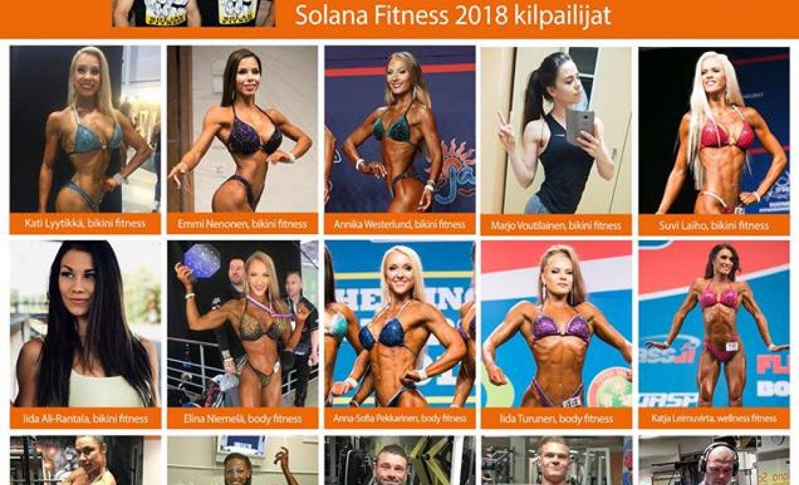 teamsolana solana fitness nordic fitness expo