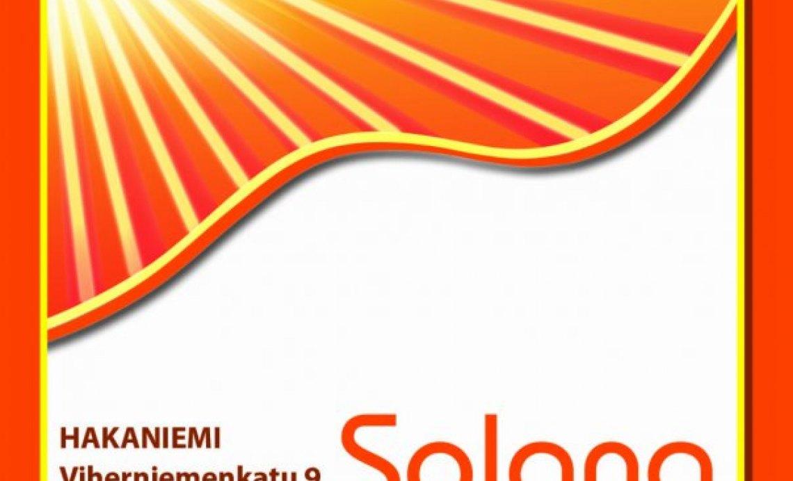 Solana Fitness, Treenaa Ma-Pe 24/7